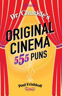 Dr  Chuckle s Original Cinema