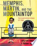 Memphis  Martin  and the Mountaintop