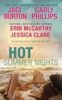 Hot Summer Nights [Pdf/ePub] eBook