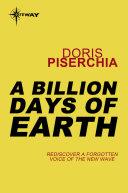 A Billion Days Of Earth Pdf/ePub eBook