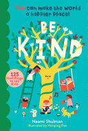 Pdf Be Kind