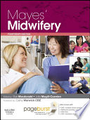 """Mayes' Midwifery E-Book: A Textbook for Midwives"" by Sue Macdonald"