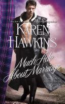 Much Ado About Marriage Pdf/ePub eBook