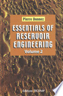 Essentials of Reservoir Engineering Book