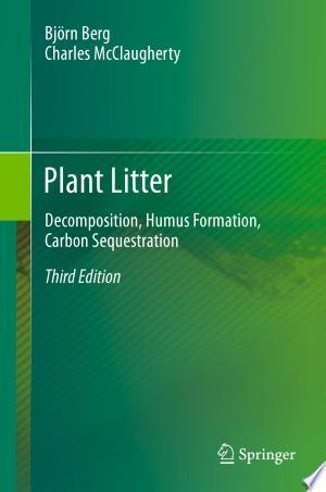 Download Plant Litter online Books - godinez books