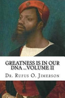 Greatness Is in Our DNA Book