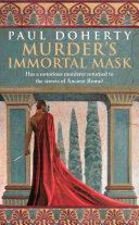 Murder's Immortal Mask