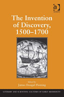 The Invention of Discovery  1500   1700