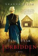 Plain Fear: Forbidden