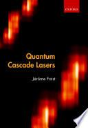 Quantum Cascade Lasers