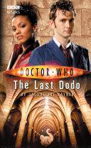 Doctor Who: The Last Dodo Book