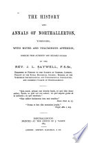 The History and Annals of Northallerton, Yorkshire