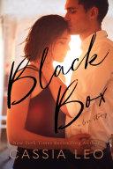 Black Box Pdf/ePub eBook