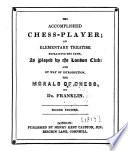 The Accomplished Chess player