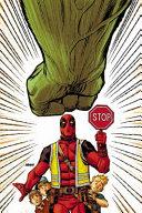 Deadpool Volume 8