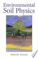 Environmental Soil Physics Book PDF
