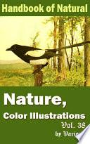 Nature Color Illustrations Vol 38
