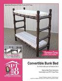 Convertible Bunk Bed