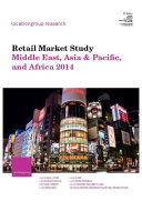 Retail Market Study Middle East, Asia & Pacific, and Africa 2014 Pdf/ePub eBook
