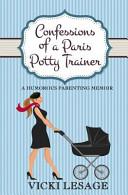 Confessions of a Paris Potty Trainer