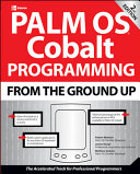 Palm OS Cobalt Programming from the Ground Up