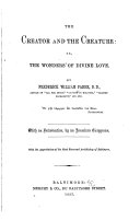 The Creator and the Creature