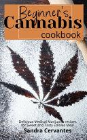 Beginner s Cannabis Cookbook