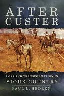 After Custer [Pdf/ePub] eBook