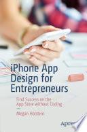 iPhone App Design for Entrepreneurs