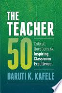 The Teacher 50