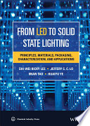 From LED to Solid State Lighting Book