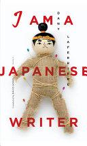 I Am a Japanese Writer Pdf/ePub eBook