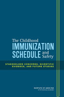 Pdf The Childhood Immunization Schedule and Safety Telecharger