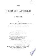 The Heir of Athole