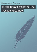 Mercedes of Castile: or, The Voyage to Cathay [Pdf/ePub] eBook