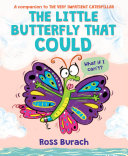 The Little Butterfly That Could (A Very Impatient Caterpillar Book) Pdf/ePub eBook