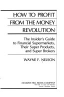 How to Profit from the Money Revolution