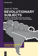 Revolutionary Subjects Pdf/ePub eBook