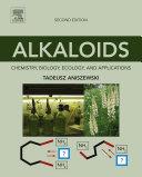 Alkaloids Pdf/ePub eBook