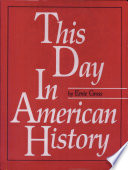 This Day in American History Book