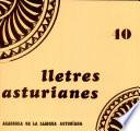 Lletres Asturianes 40