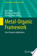 Metal Organic Framework
