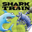Shark vs  Train