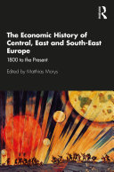 The Economic History of Central, East and South-East Europe [Pdf/ePub] eBook