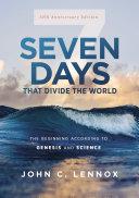 Seven Days that Divide the World, 10th Anniversary Edition [Pdf/ePub] eBook