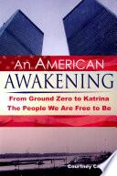 American Awakening Book