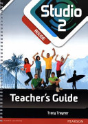 Studio 2 Rouge Teacher Guide New Edition