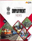 Employment News (1-15 November 2019) eBook