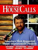 Ron Hazelton s House Calls