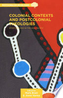 Colonial Contexts And Postcolonial Theologies